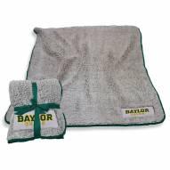 Baylor Bears Frosty Fleece Blanket