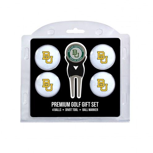 Baylor Bears Golf Ball Gift Set
