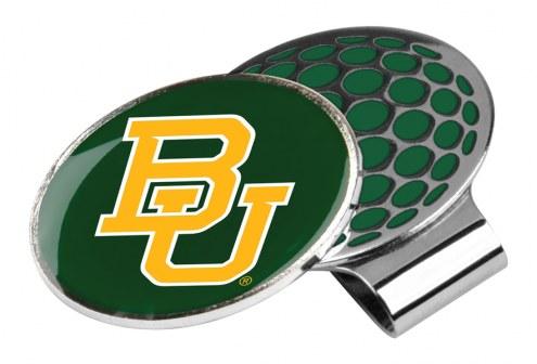 Baylor Bears Golf Clip