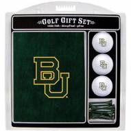 Baylor Bears Golf Gift Set
