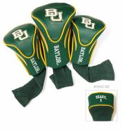 Baylor Bears Golf Headcovers - 3 Pack
