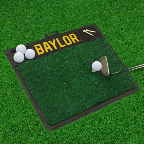 Baylor Bears Golf Hitting Mat