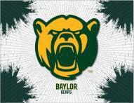 Baylor Bears Logo Canvas Print