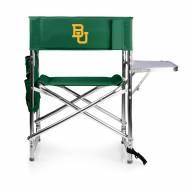 Baylor Bears Hunter Sports Folding Chair