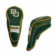 Baylor Bears Hybrid Golf Head Cover