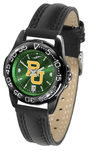Baylor Bears Ladies Fantom Bandit AnoChrome Watch
