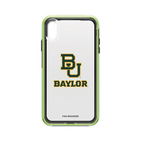 Baylor Bears LifeProof iPhone XS Max Slam Case