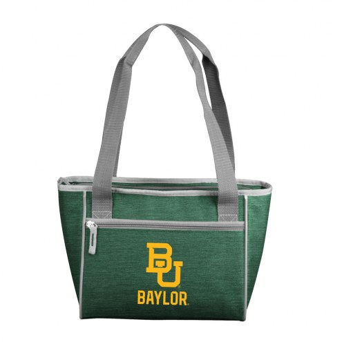 Baylor Bears 16 Can Cooler Tote