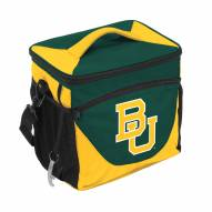Baylor Bears 24 Can Cooler