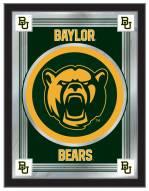 Baylor Bears Logo Mirror