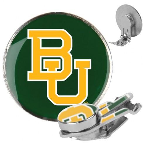 Baylor Bears Magic Clip