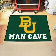 Baylor Bears Man Cave All-Star Rug