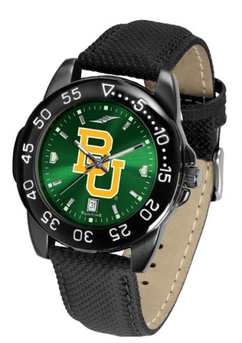 Baylor Bears Men's Fantom Bandit AnoChrome Watch