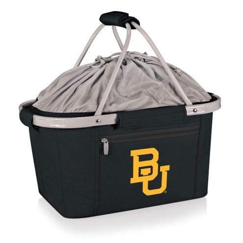 Baylor Bears Metro Picnic Basket
