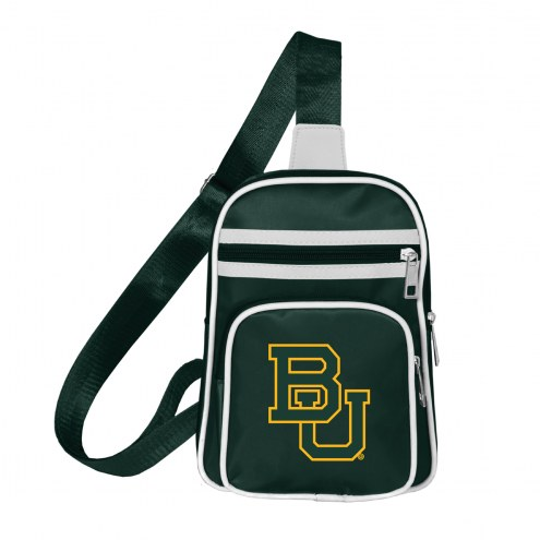 Baylor Bears Mini Cross Sling Bag