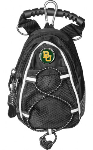 Baylor Bears Mini Day Pack