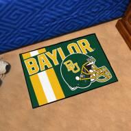 Baylor Bears NCAA Starter Rug