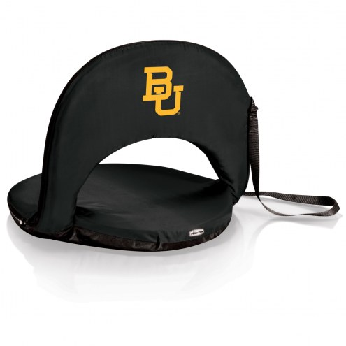 Baylor Bears Oniva Beach Chair