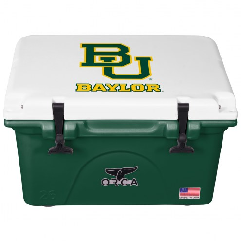 Baylor Bears ORCA 26 Quart Cooler
