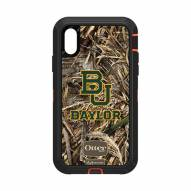Baylor Bears OtterBox iPhone XR Defender Realtree Camo Case