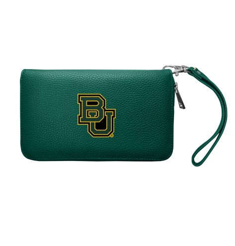Baylor Bears Pebble Organizer Wallet