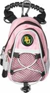 Baylor Bears Pink Mini Day Pack