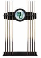 Baylor Bears Pool Cue Rack