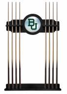Baylor Bears Pool Cue Rack