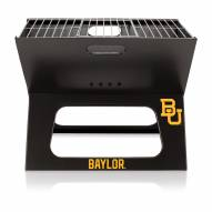 Baylor Bears Portable Charcoal X-Grill