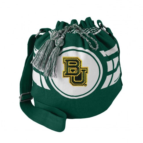 Baylor Bears Ripple Drawstring Bucket Bag