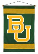 Baylor Bears Sidelines Wall Hanging