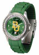 Baylor Bears Sparkle Women's Watch