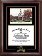 Baylor Bears Spirit Graduate Diploma Frame