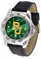 Baylor Bears Sport AnoChrome Men's Watch