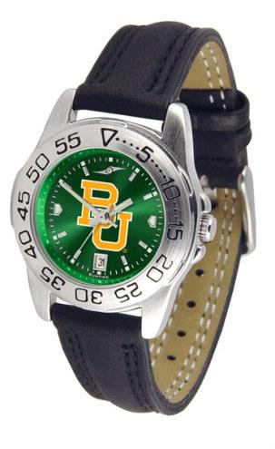 Baylor Bears Sport AnoChrome Women's Watch