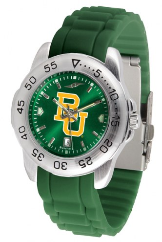 Baylor Bears Sport Silicone Men's Watch