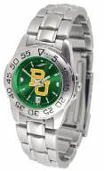Baylor Bears Sport Steel AnoChrome Women's Watch