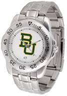 Baylor Bears Sport Steel Men's Watch