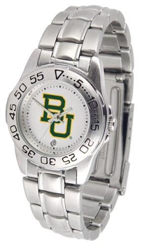 Baylor Bears Sport Steel Women's Watch
