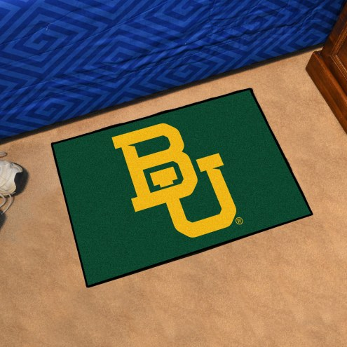 Baylor Bears Starter Rug