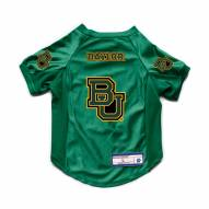 Baylor Bears Stretch Dog Jersey