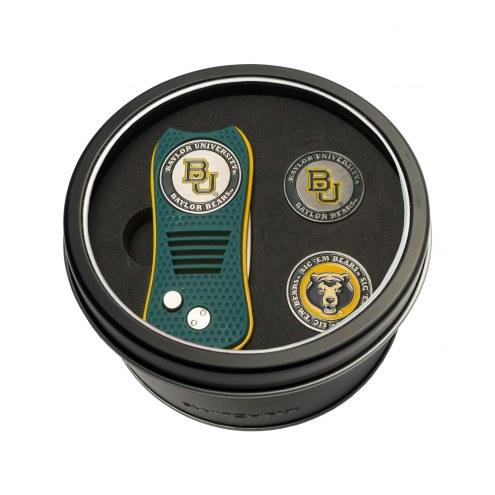 Baylor Bears Switchfix Golf Divot Tool & Ball Markers