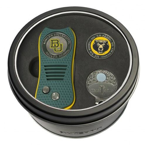 Baylor Bears Switchfix Golf Divot Tool, Hat Clip, & Ball Marker