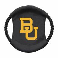 Baylor Bears Team Frisbee Dog Toy