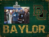 Baylor Bears Team Name Clip Frame