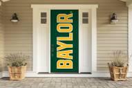 Baylor Bears Front Door Banner