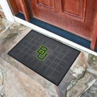 Baylor Bears Vinyl Door Mat