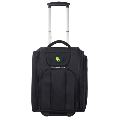Baylor Bears Wheeled Business Tote Laptop Bag