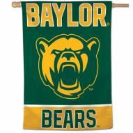 "Baylor Bears 28"" x 40"" Banner"