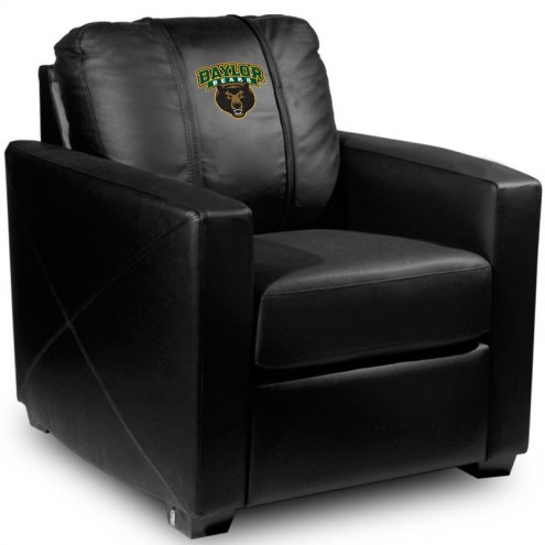 Baylor Bears XZipit Silver Club Chair
